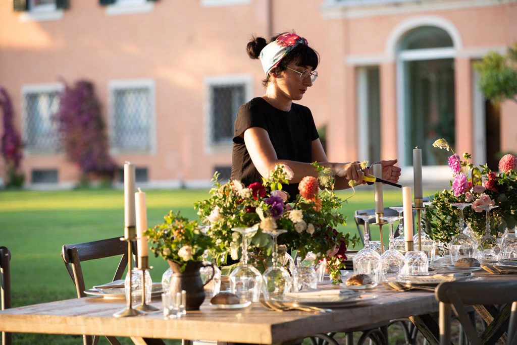 corsi wedding designer roma